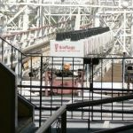 Six Flags Magic Mountain - Colossus - 002
