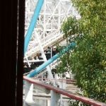 Six Flags Magic Mountain - Colossus - 004