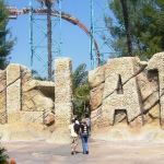 Six Flags Magic Mountain - Goliath - 001