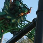 Six Flags Magic Mountain - Green Lantern - 015