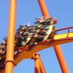 Six Flags Magic Mountain - Tatsu - 012