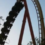 Six Flags Magic Mountain - Tatsu - 028