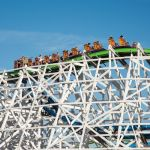 Six Flags Magic Mountain - Twisted Colossus - 421