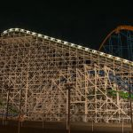 Six Flags Magic Mountain - Twisted Colossus - 452