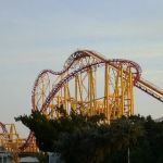 Six Flags Magic Mountain - X - 009