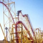 Six Flags Magic Mountain - X - 016