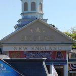 Six Flags New England - 001