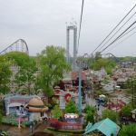 Six Flags New England - 021