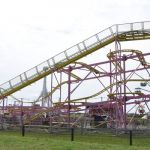 Southport Pleasureland - Crazy Mouse - 001