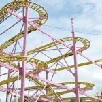 Southport Pleasureland - Crazy Mouse - 002