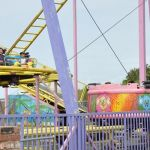 Southport Pleasureland - Crazy Mouse - 005