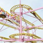 Southport Pleasureland - Crazy Mouse - 007