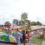Southport Pleasureland - Family Ride - 001