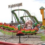 Southport Pleasureland - Family Ride - 003