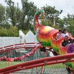 Southport Pleasureland - Family Ride - 007
