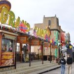 Southport Pleasureland - Grand Canyon - 003