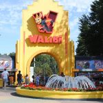 Walibi Holland - 003