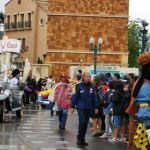 Walt Disney Studio - Parade - 001