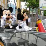 Walt Disney Studio - Parade - 003