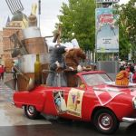 Walt Disney Studio - Parade - 024
