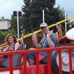 Wiener Prater - The Race - 007