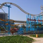 Wonderland Theme and Waterpark - Spinning Coaster - 003
