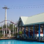 Wonderland Theme and Waterpark - 014